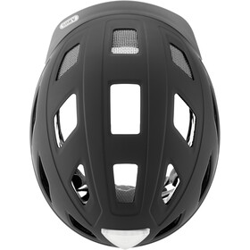 ABUS Hyban Helmet core black